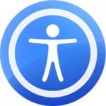 Быстрый переход к параметрам «Универсального доступа» в Mountain Lion