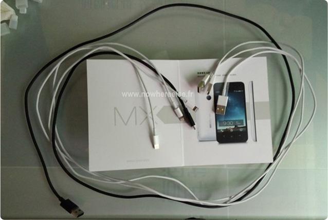 кабель для iphone5