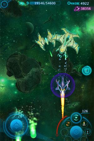 Бесплатная игра для iPhone