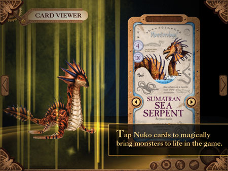 Nuko Cards