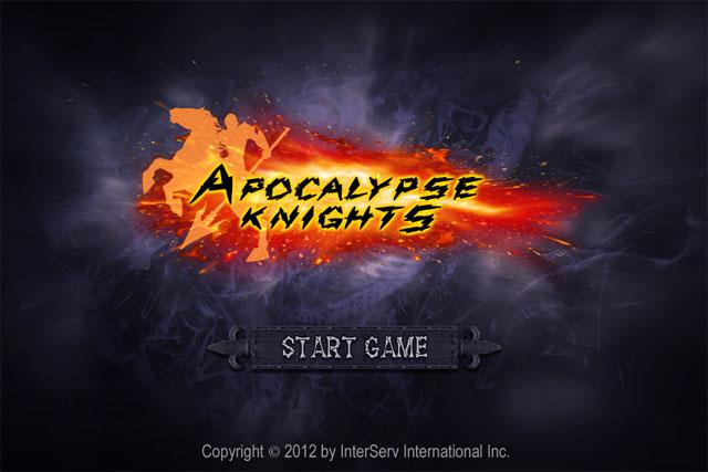 Action-RPG для iPhone