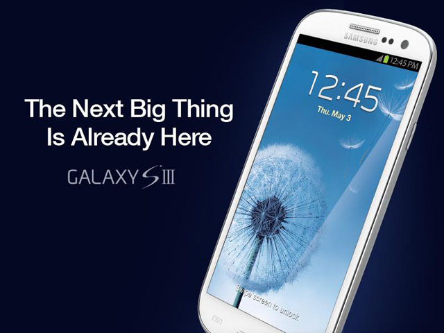 Samsung пародирует Apple