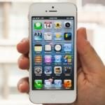 В Японии украдено около 200 iPhone 5