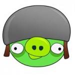 Rovio готовит спин-офф Angry Birds