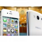 Apple против Samsung. Борьба продолжается