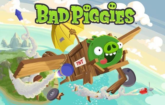 bag piggies