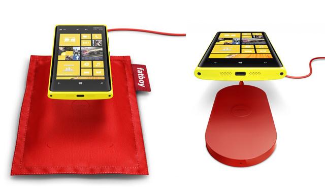 Nokia Lumia 920 — новый флагман