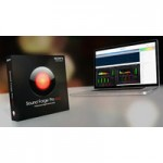 Sony Creative объявили цену и примерную дату релиза Sound Forge для Mac