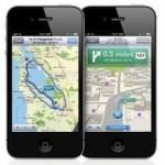 Картами Apple будут заниматься сотрудники Google Maps