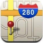 Отдельное приложение Google Maps появится в App Store?