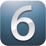 Apple выпускает GM iOS 6 для разработчиков