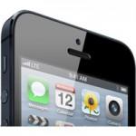 iPhone 5 – не самый тонкий смартфон
