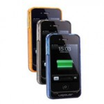 Monster Watts Hybrid: Чехол + солнечная батарея для iPhone 4/4S