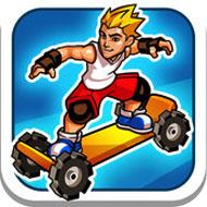 Extreme Skater для iOS