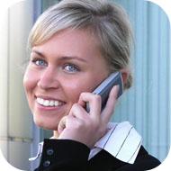 Популярность сотовых телефонов и операторов в России