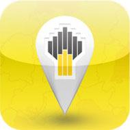 Роснефть для iOS