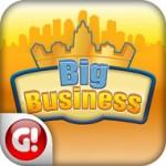 Большой бизнес HD: Построй свой самый успешный бизнес на iPad