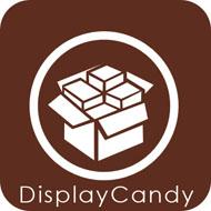 DisplayCandy Tweak