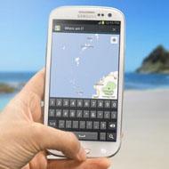 Опрос от Samsung