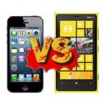 Nokia: Наша Lumia 920 лучше вашего iPhone 5