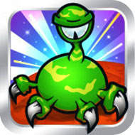 Space Inflaters для iOS