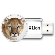 OS X Mountain Lion на Windows