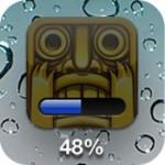 ProgressPercent: Отображение процентов при загрузке приложений из App Store (jailbreak)