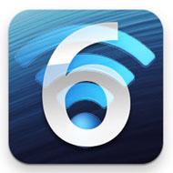 Wi-Fi в iOS 6
