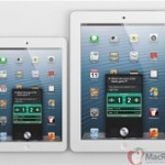 Красивая модель iPad Mini [Видео]