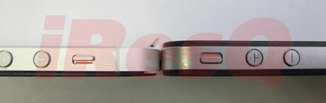iphone 5 самый тонкий смартфон