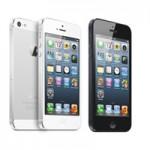 Презентация iPhone 5 на русском языке