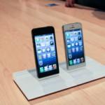 Первые взгляды на новые продукты Apple [Видео]