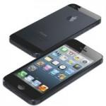 Краш-тест iPhone 5 [Видео]