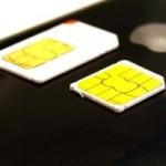 Мегафон и МТС уже тестируют nano-SIM