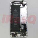 Сравнение батареи нового iPhone и iPhone 4S