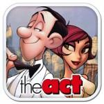 The Act — один необычный день (Mac)