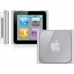 12-го сентября нам покажут еще и обновленные iPod?