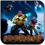 Rochard — будни космического шахтера  (Mac)