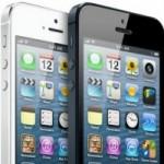 iPhone 5 официально появится в России 12 декабря?