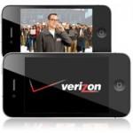 iPhone 5 от Verizon работает в сетях других операторов