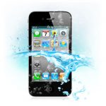 iPhone после 6 месяцев в воде
