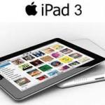 Фотографии iPad 3 с разъемом Lightning
