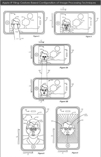 Улучшенный функционал камеры в iOS