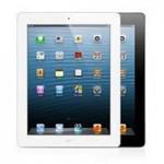 Бенчмарки iPad 4: вдвое быстрее предшественника