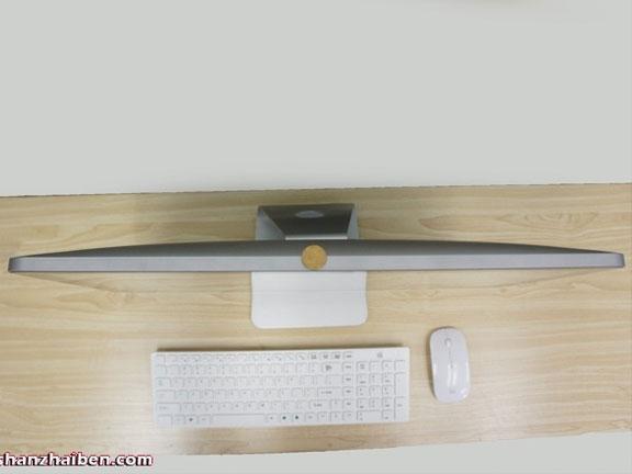 Китайская подделка iMac 2012