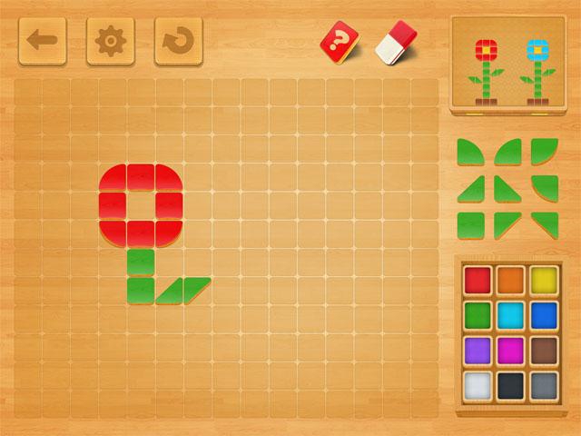 Детская игра для iPod touch