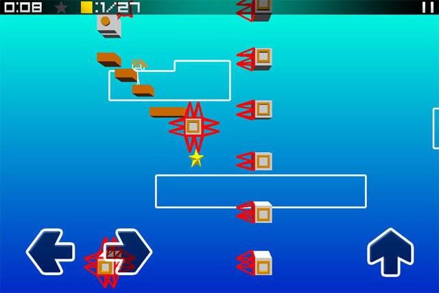 Увлекательная ретро-игра для iPad