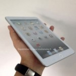 AU Optronics наращивает производство дисплеев для iPad mini