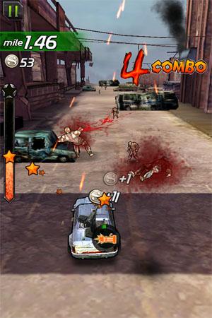 Игры про зомби для iOS