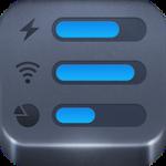 Activity Monitor: Удобный просмотр системной информации iPhone/iPad